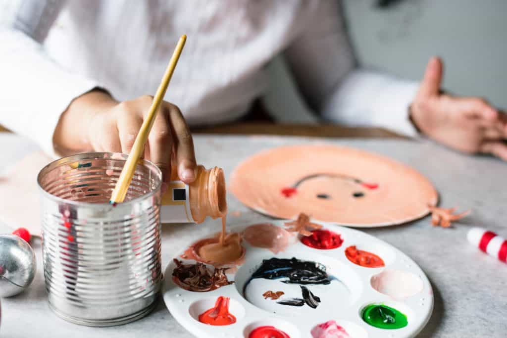 Different Art and Crafts Ideas To Make At Home