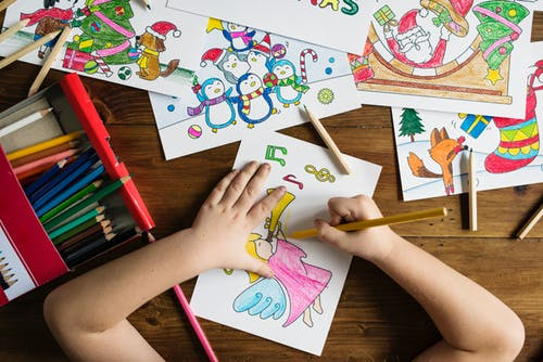 Easy & Quick Arts And Crafts For Kids