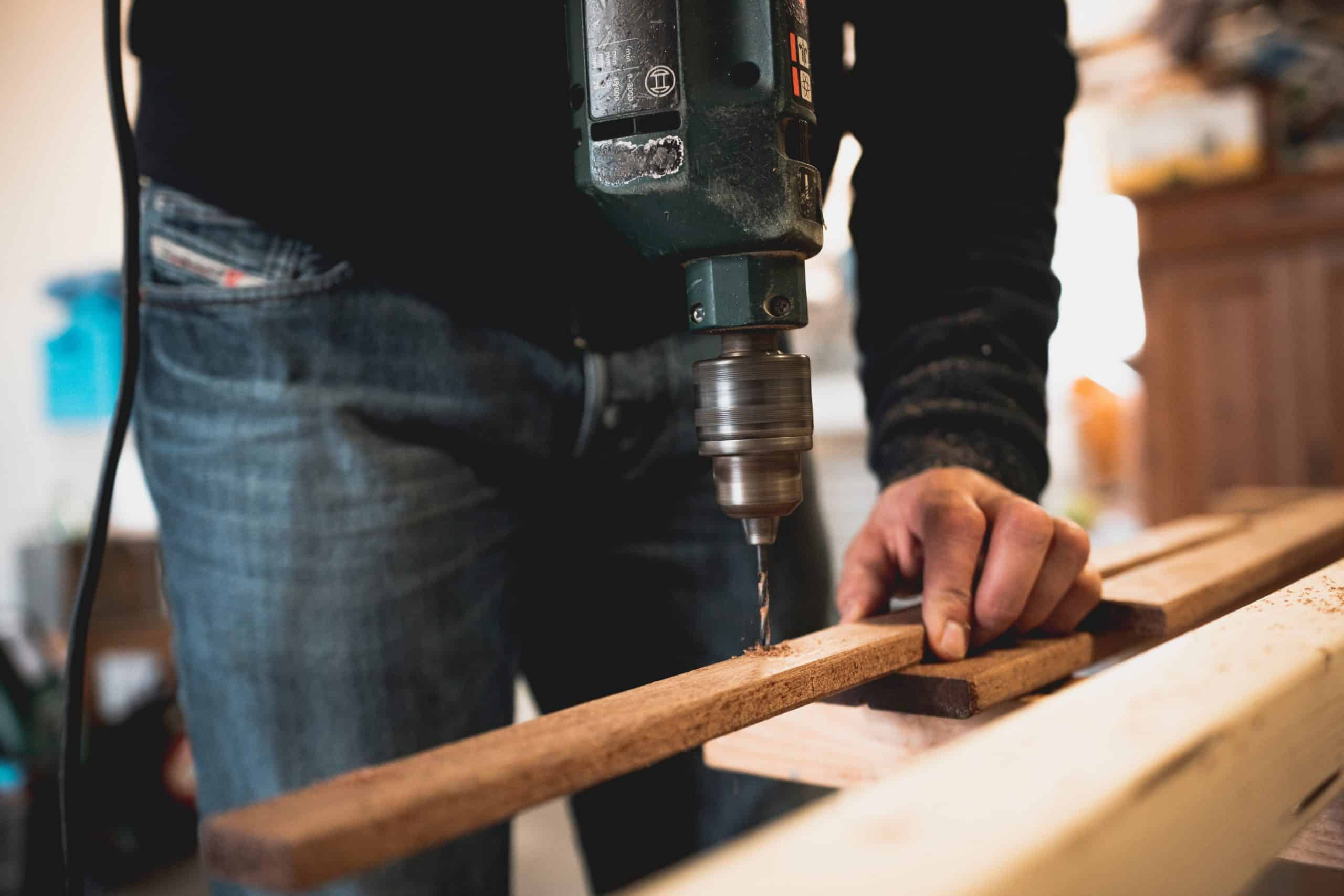 Woodworking Tools: A Beginner's Guide